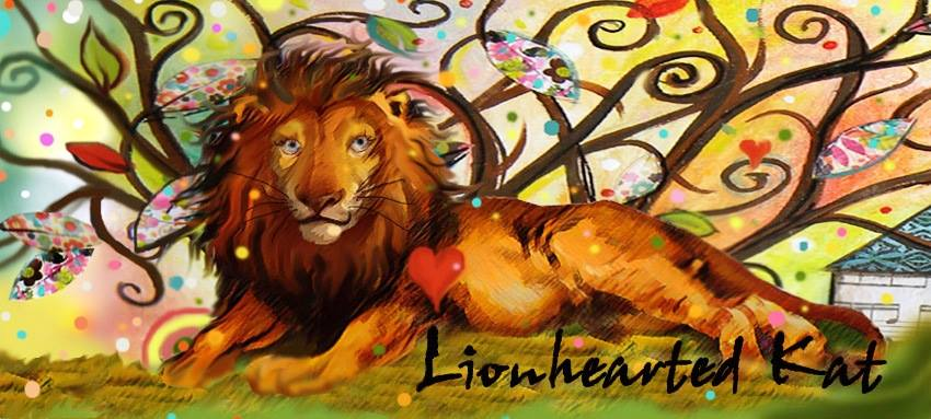 Lion Hearted Kat